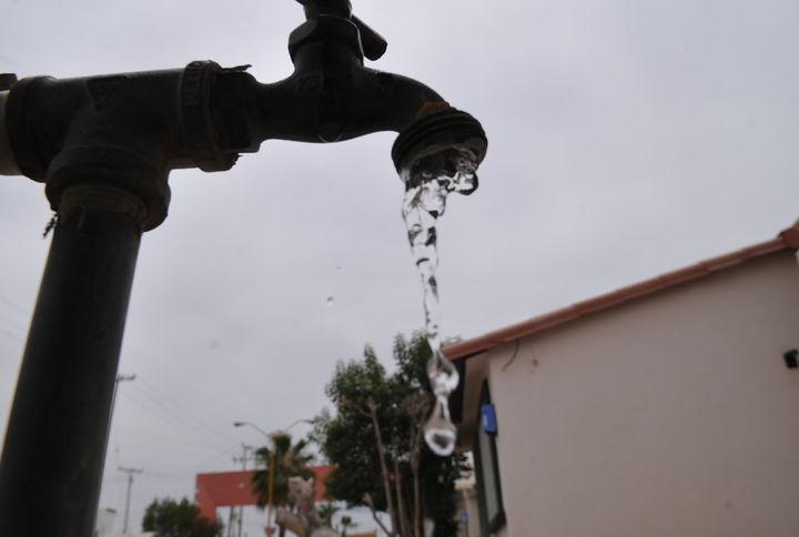 Habr poca presi n de agua en gp for Poca presion de agua