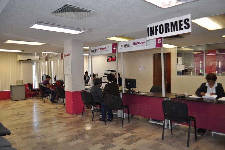 El Ife Mantendrá Abiertos Su Módulos El Siglo De Torreón