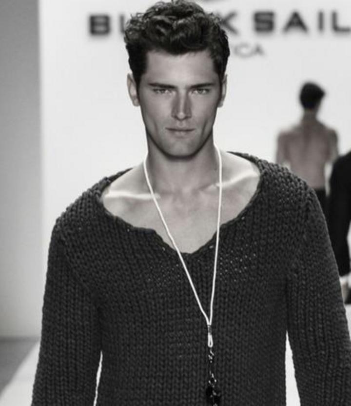 TOP 50 MODELOS MASCULINOS mais influentes da moda BRASILEIRA!