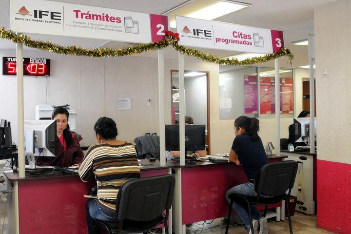 Extenderá El Ife Su Horario De Servicio El Siglo De Torreón