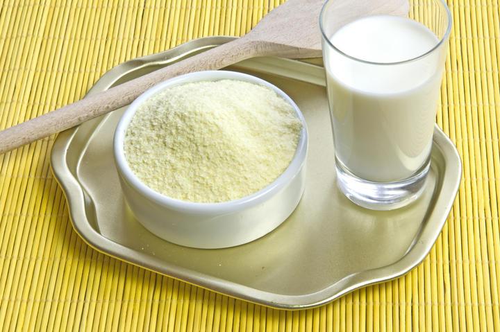 Resultado de imagen para imagenes leche en polvo