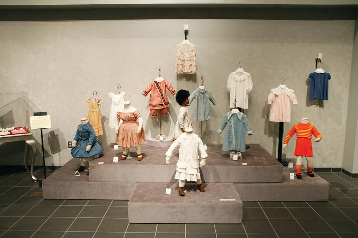 b553f1d36 La evolución de la ropa infantil, El Siglo de Torreón