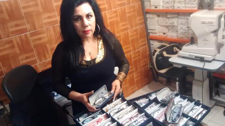 53200fcc28 Entregarán lentes a personas de bajos recursos en Torreón, El Siglo ...