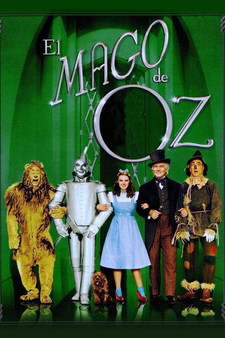 Fan 225 Ticos Celebran Con Disfraces 75 A 241 Os De El Mago De Oz