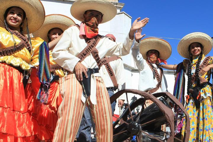 Las Carrilleras, historia de un emblema de la Revolución Mexicana ...