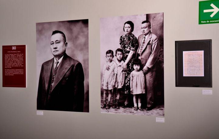 Recuerdan matanza de los chinos for Espectaculo chino en mexico