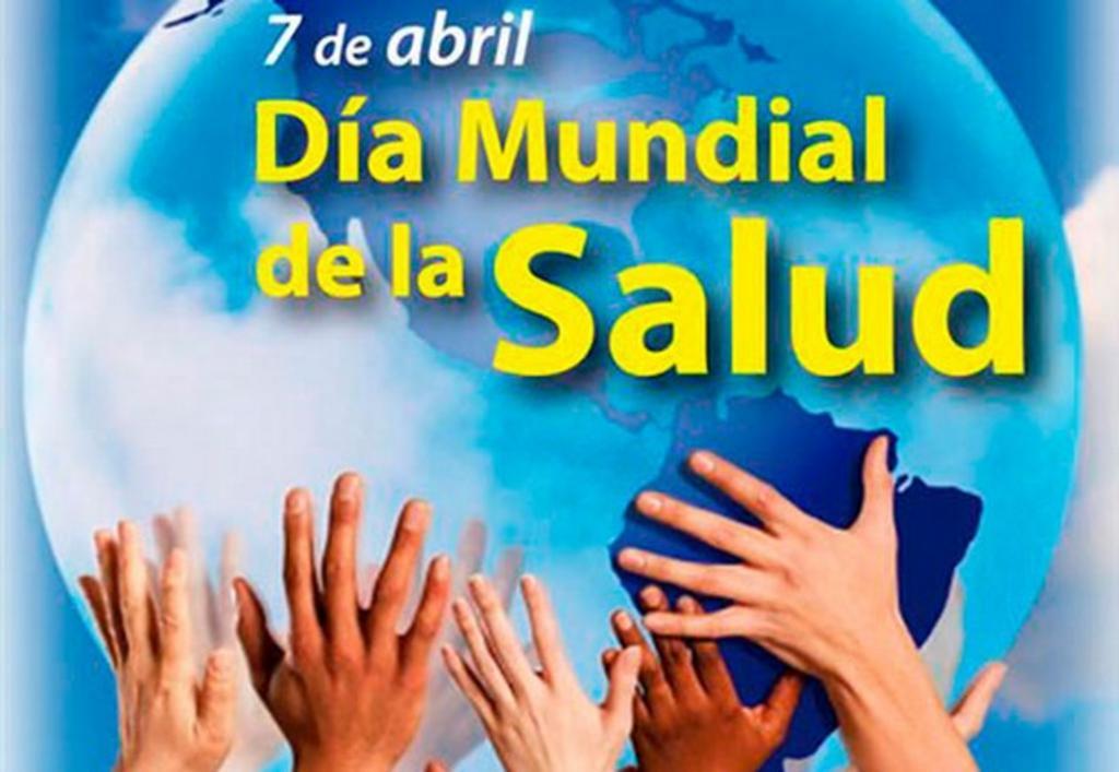 1948: Es fundada la OMS; en su honor se celebra el Día Mundial de ...