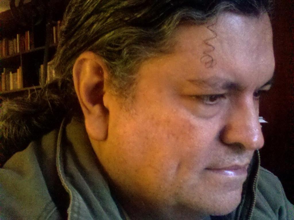 ¿Murió el productor Sergio Andrade?