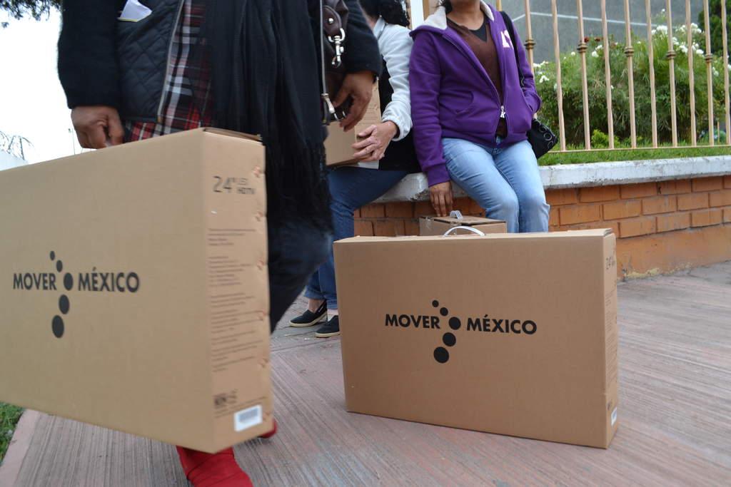 Empeñan televisores de programa , El Siglo de Torreón