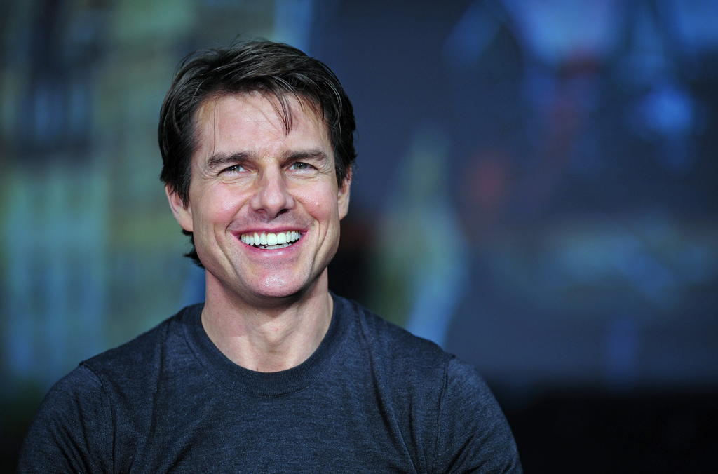 Tom Cruise, en secuela de Jack Reacher