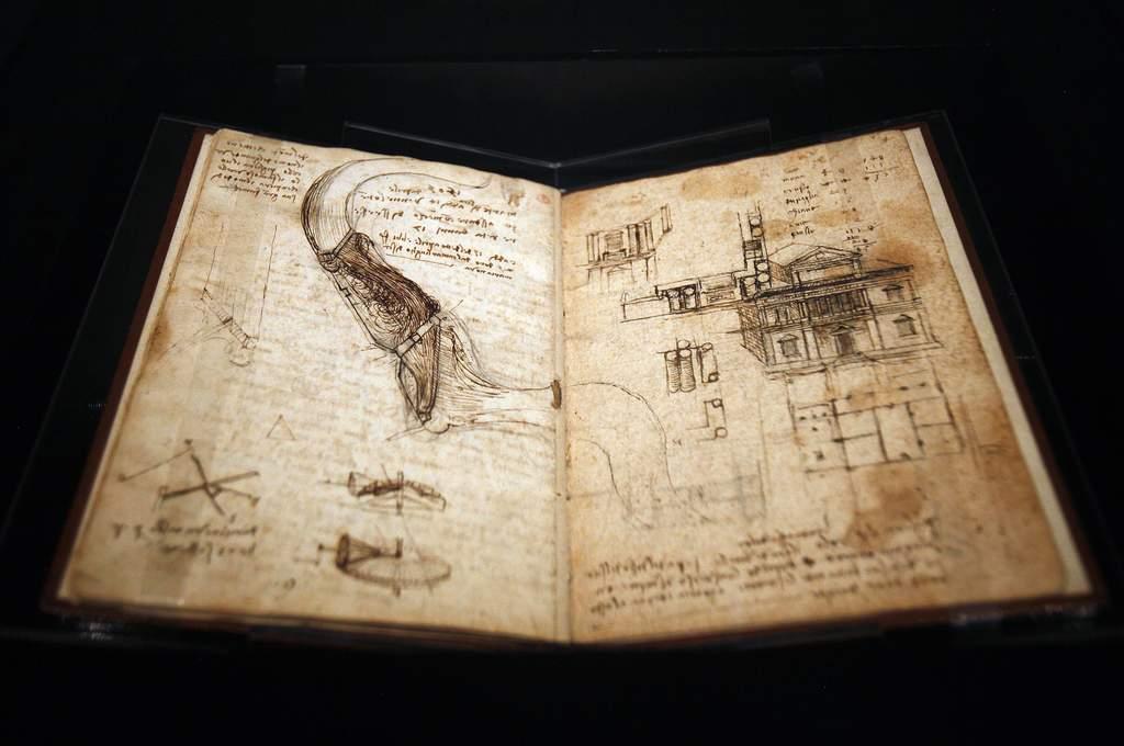 Los libros antiguos m s caros y valiosos del mundo - Como hacer un libro antiguo ...