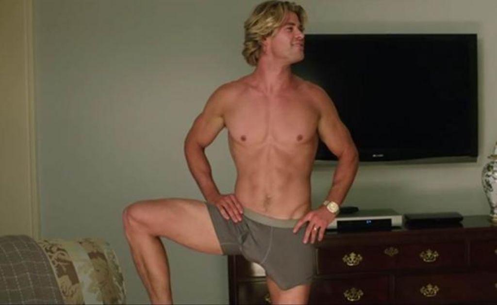 cinta de sexo masaje desnudo