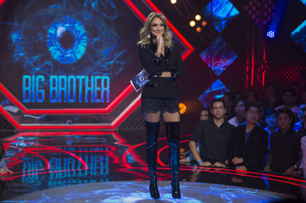 Critican regreso de Big Brother