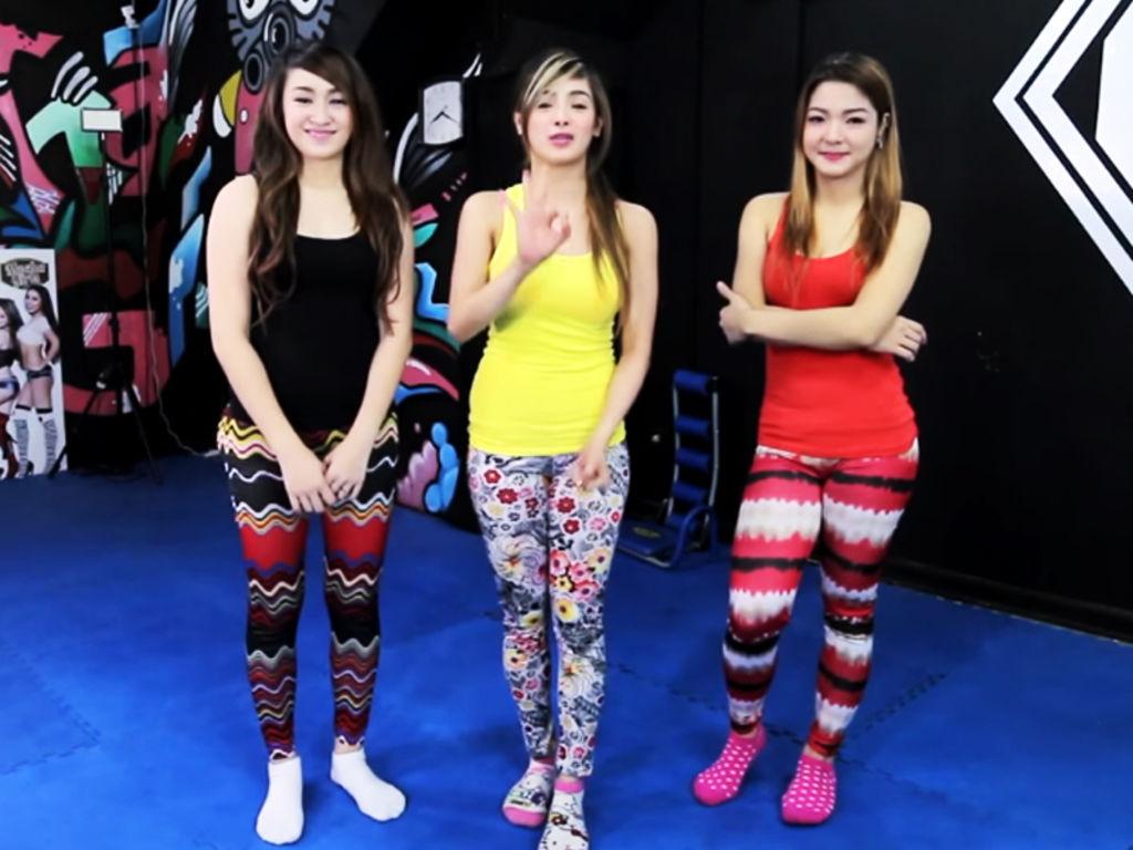 conocer chicas filipinas