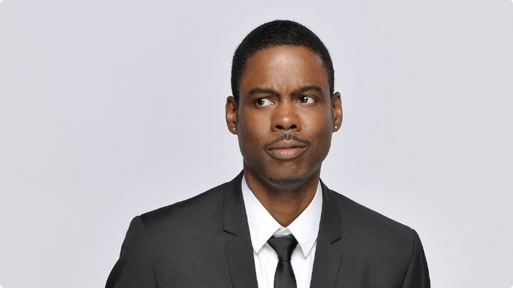 Chris Rock responde a Lawrence