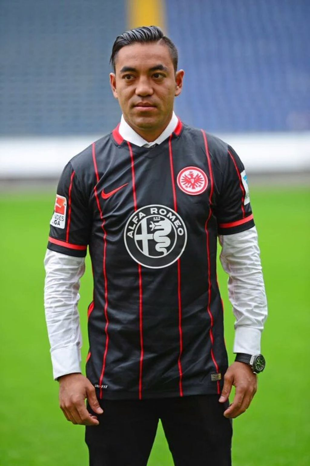 Eintracht Frankfurt Fabian