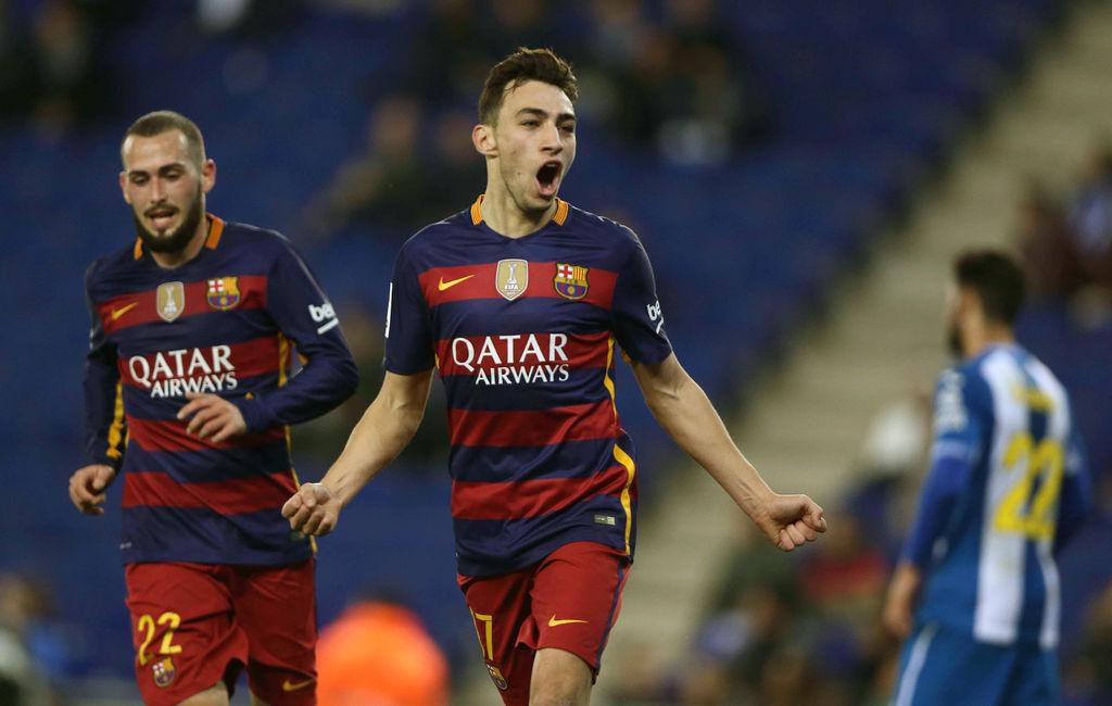 Barcelona sella pase a \'cuartos\' en Copa del Rey, El Siglo ...