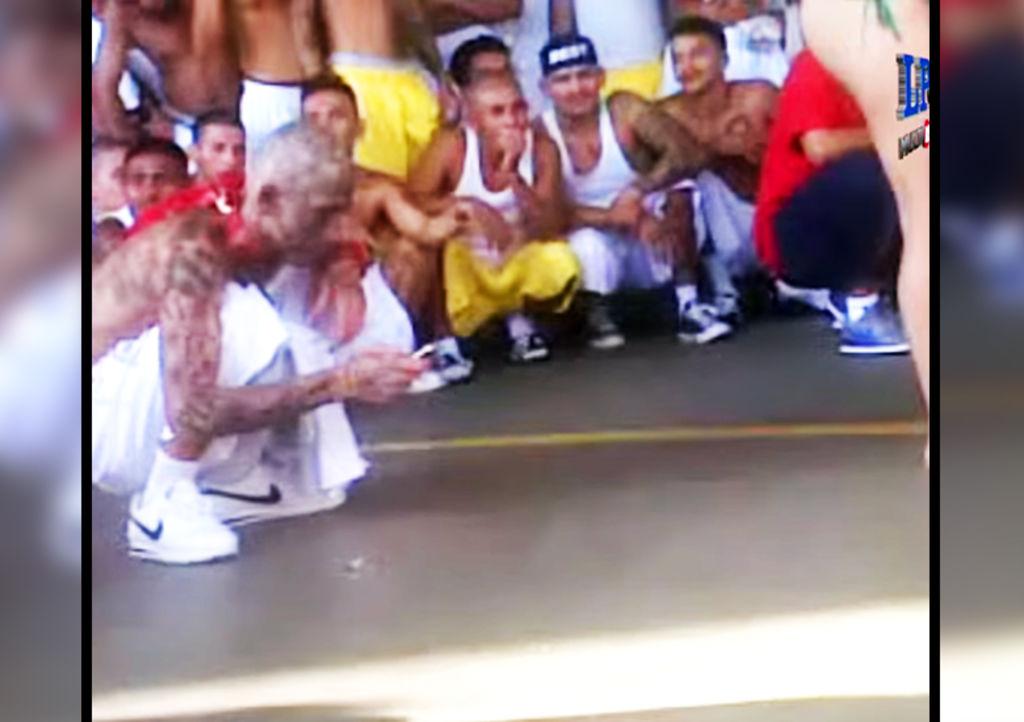 Fiesta penal izalco - 5 1