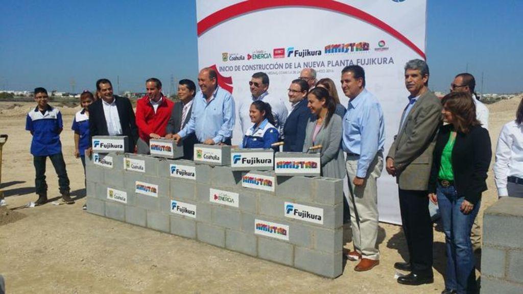 Invertirá Fujikura 30 mdd en cuarta planta en PN