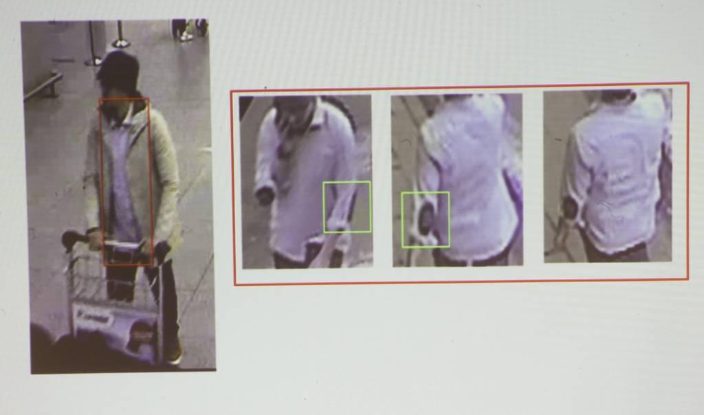 Busca Bélgica a nuevo sospechoso dd4b0003d4b