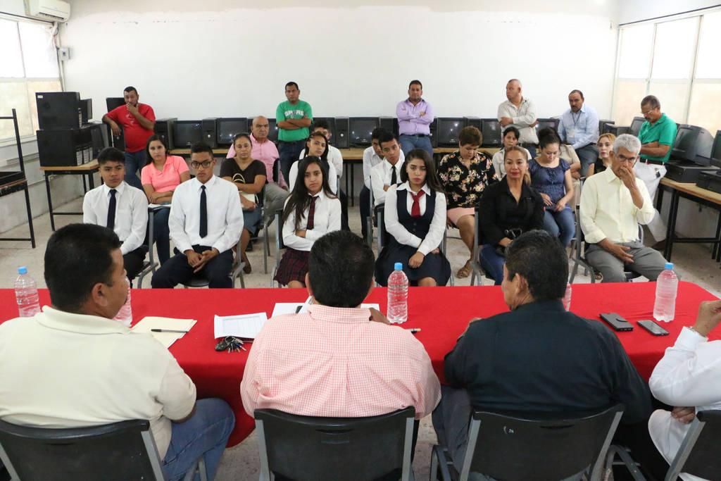 Presentan proyecto de comedor escolar, El Siglo de Torreón