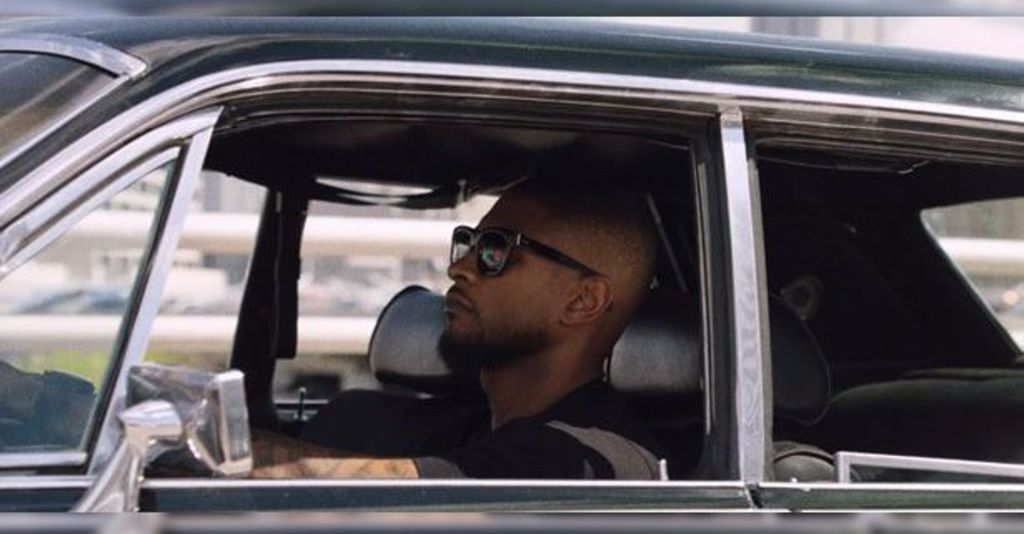 Estrena Usher videoclip de su tema Rivals