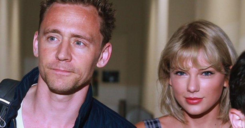 Terminan Taylor Swift y Tom Hiddleston con su romance