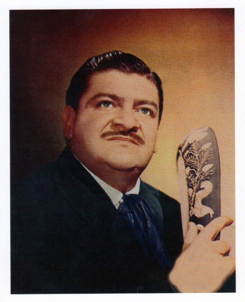 José Alfredo Jiménez tendrá película y serie
