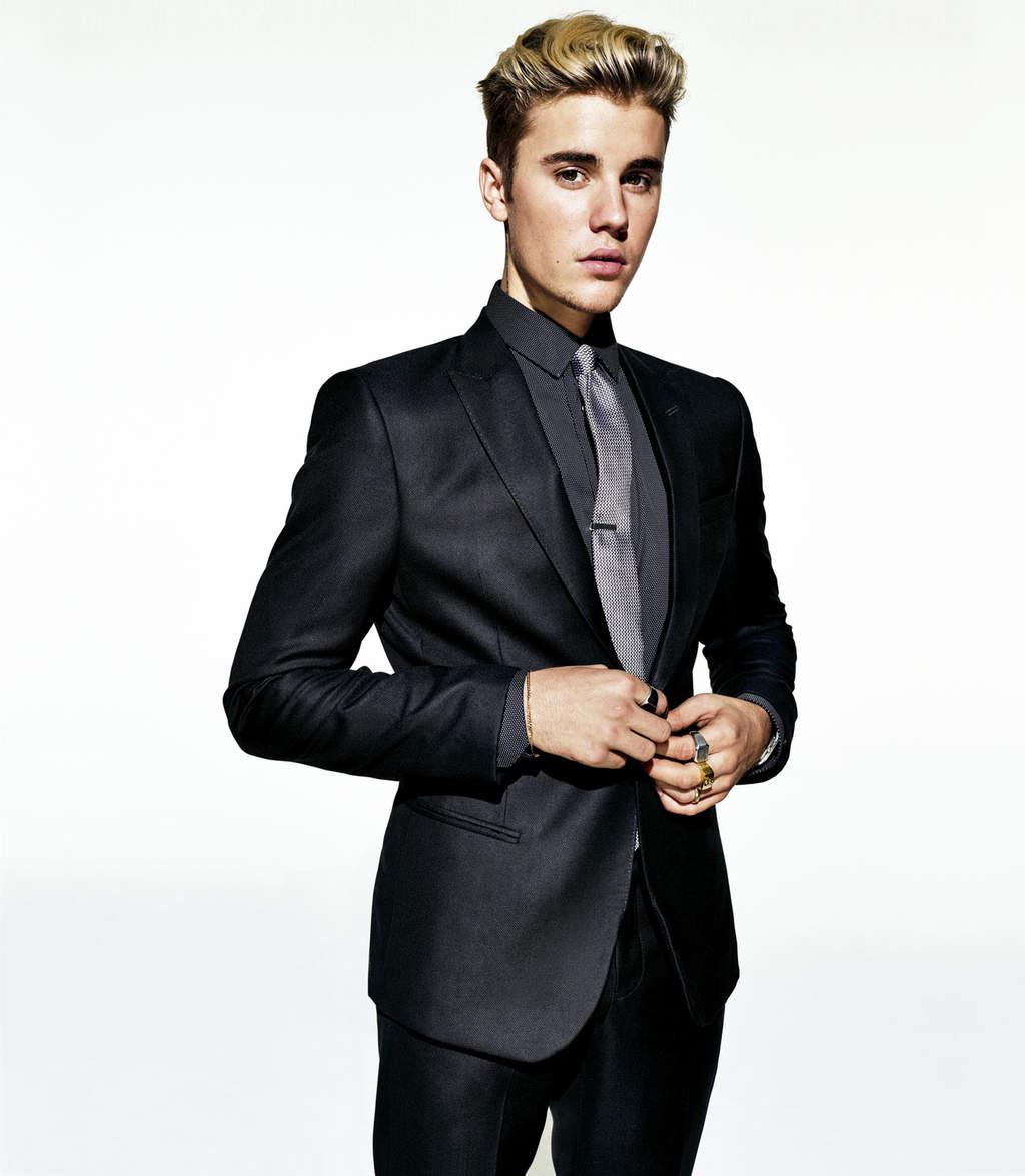 Justin bieber vendr a m xico for Justin bieber caracteristicas