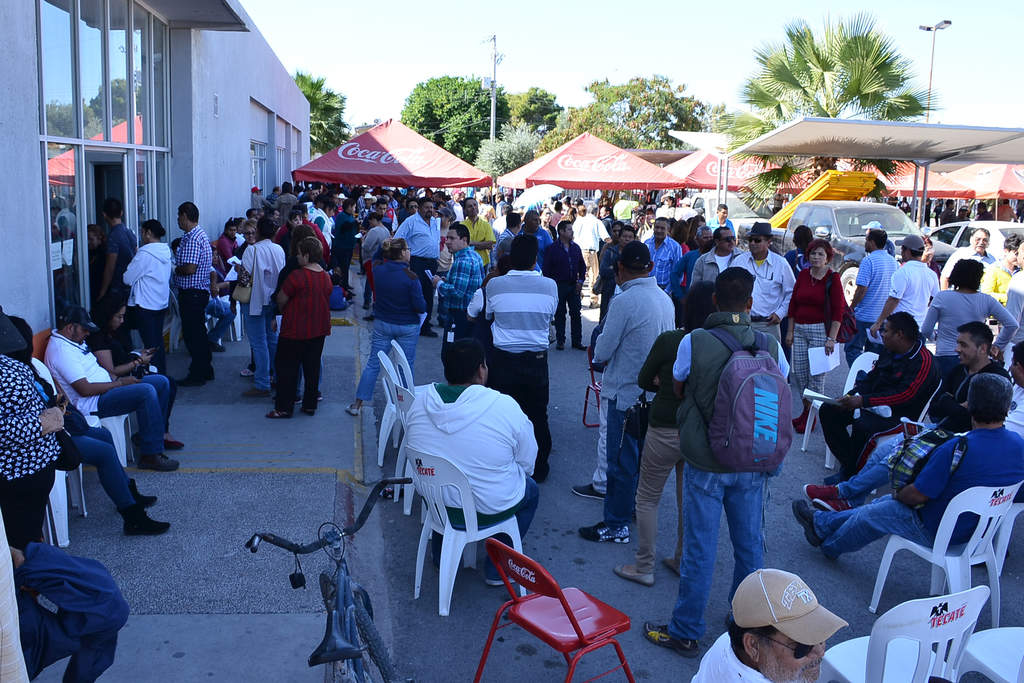 Alargan Plazo Para Licencia De Conducir El Siglo De Torreón