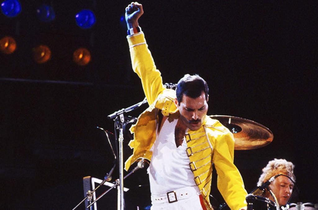 Freddie Mercury Lo Básico Que Debes Saber Sobre Su Vida El Siglo De Torreón