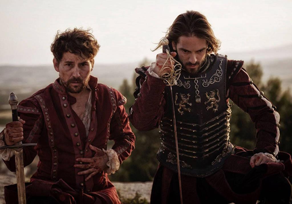 Una Visión De San Ignacio En El Cine El Siglo De Torreón
