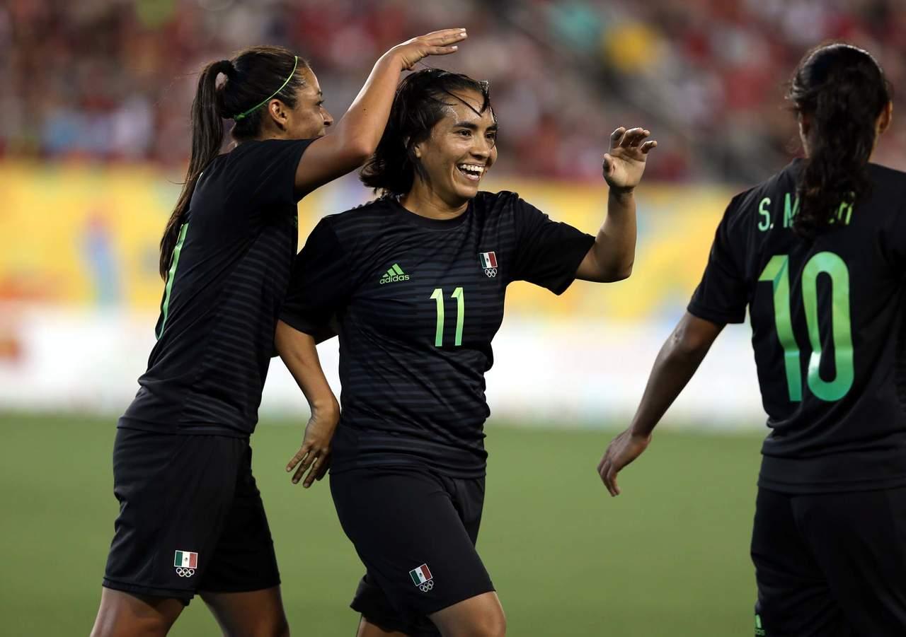Tendrá México una Liga de fútbol femenino a partir de 2017 32d937ad16ee2