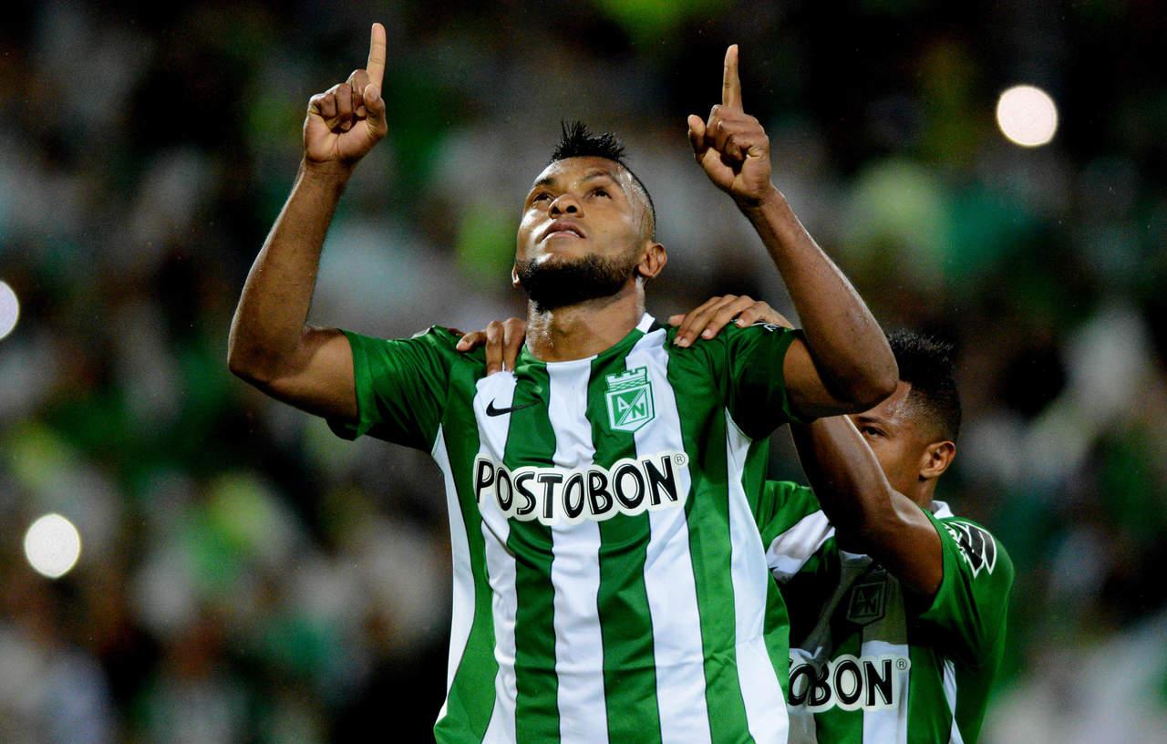 Miguel ngel Borja podra jugar en el Cruz Azul