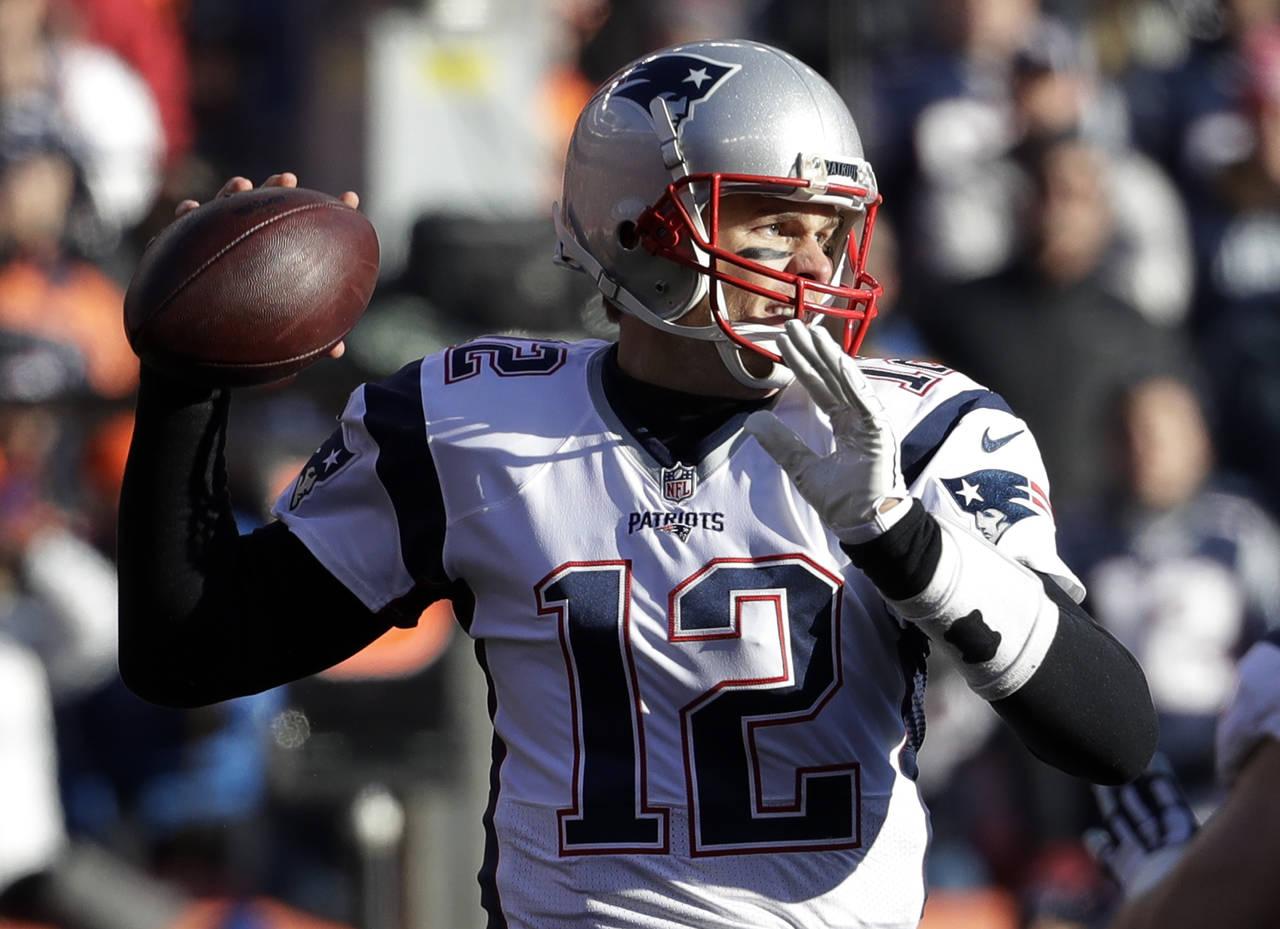 Tom Brady Dice Que El Juego Ante Texans Sera Complicado El Siglo De
