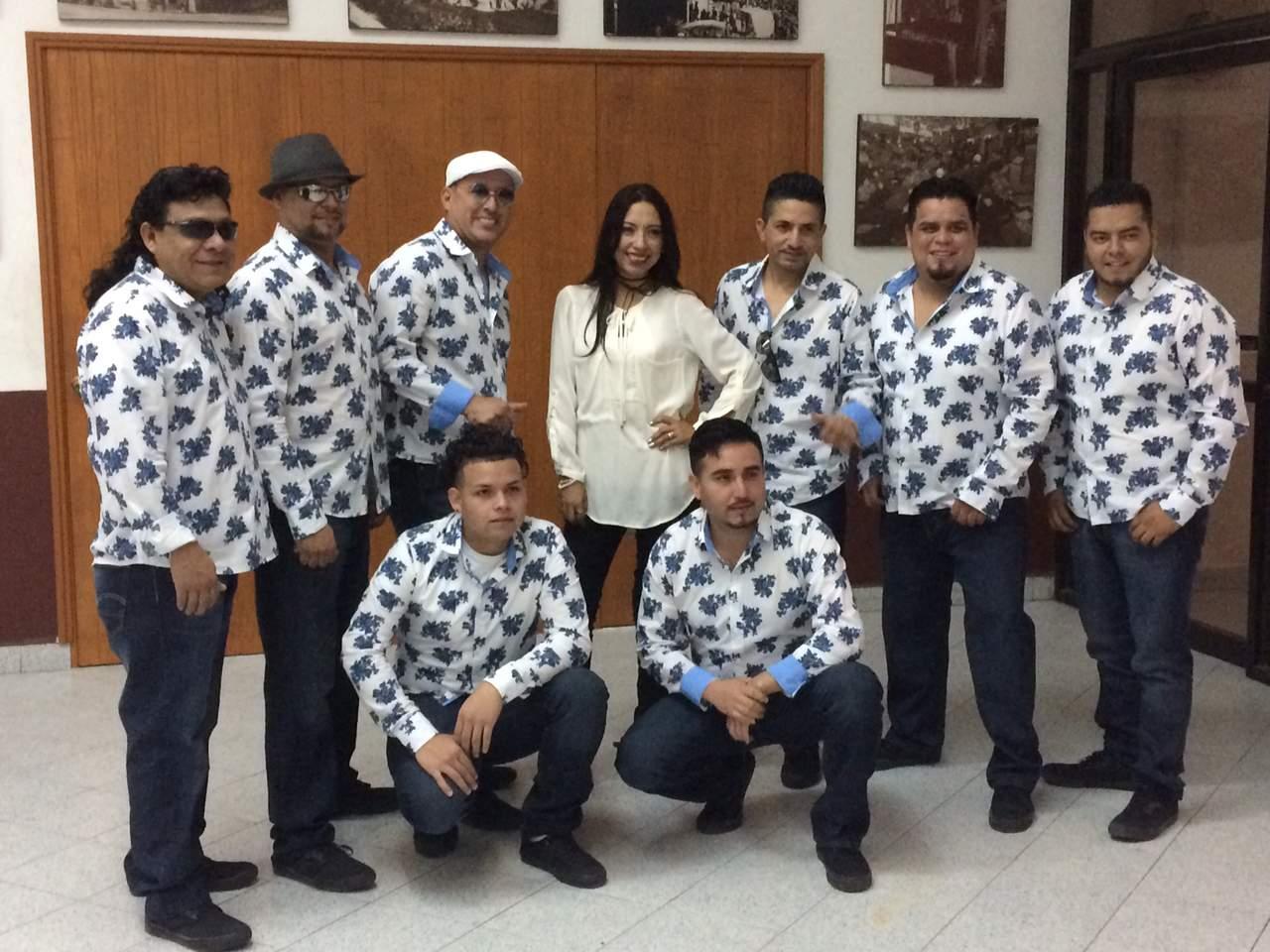 Banda Kañón promueve disco