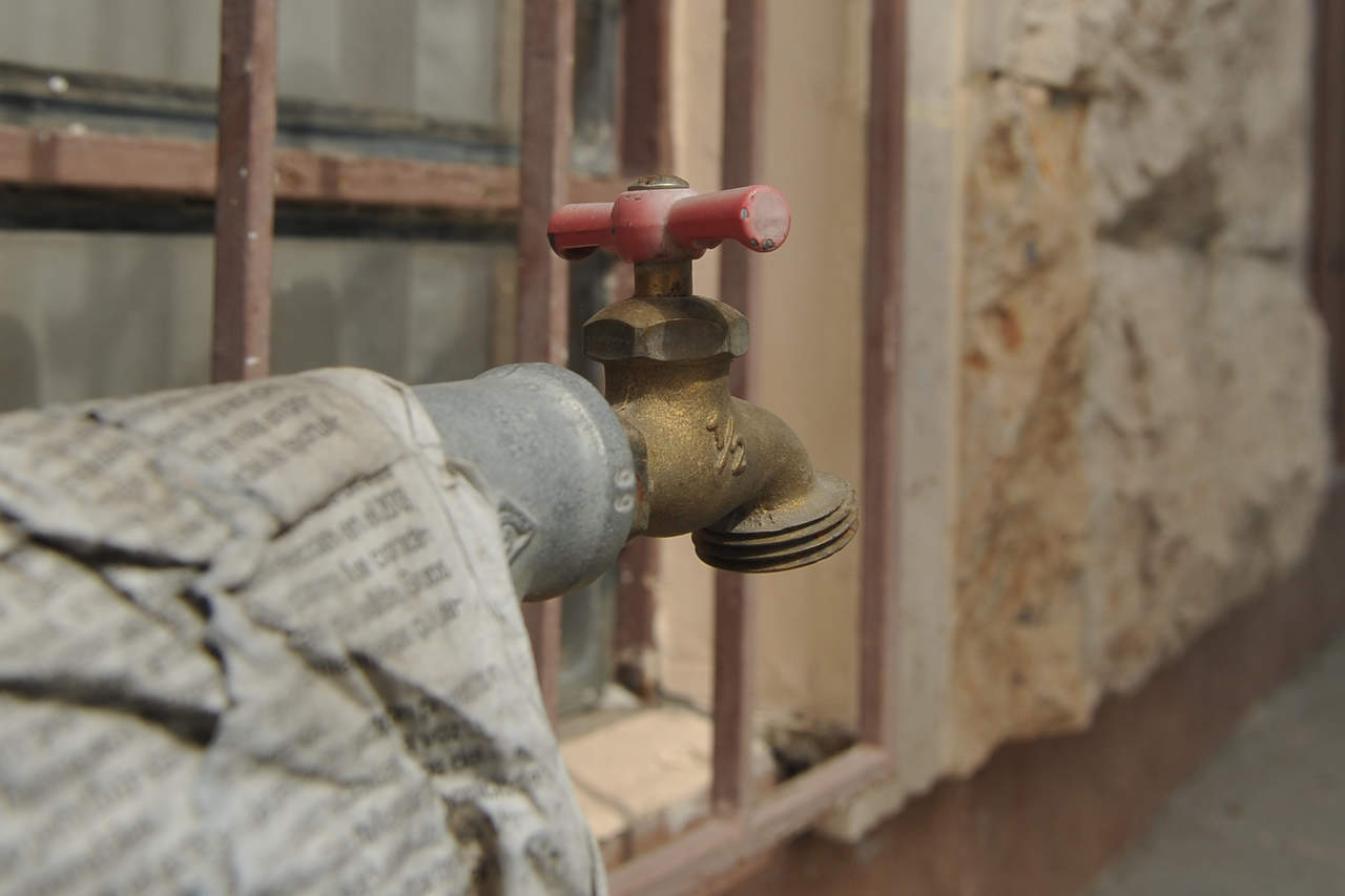 Habr poca presi n de agua en lerdo for Poca presion de agua