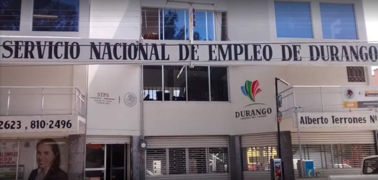 Inhabilitan y multan a dos servidores p blicos de durango for Oficina estatal de empleo