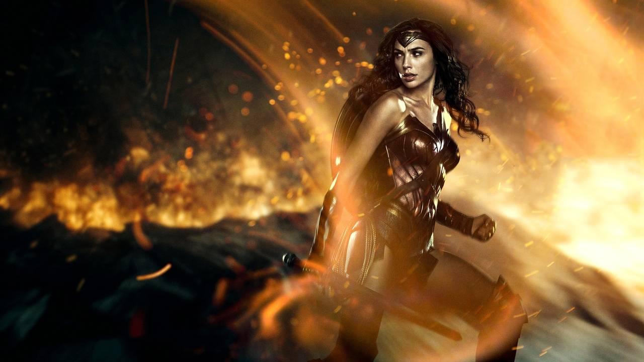 'La Mujer Maravilla' vendrá de promoción a nuestro país