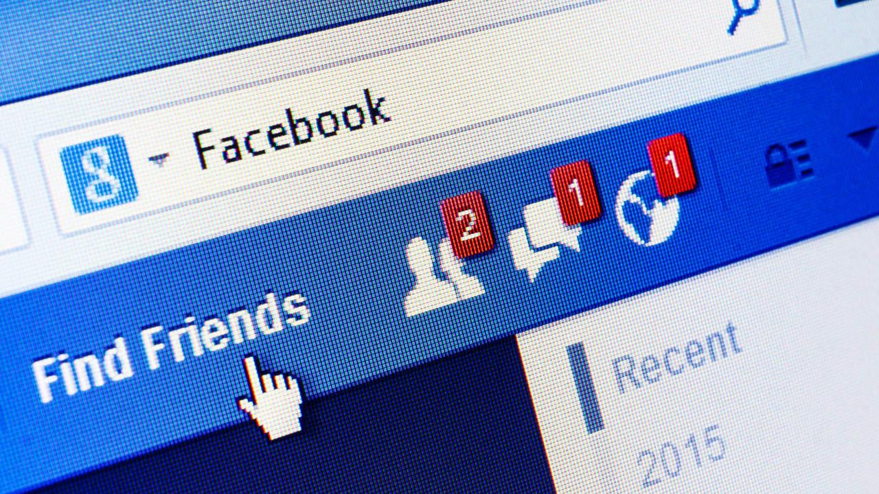 e916e84f549 Hay más hombres de 18 años en Facebook que en todo el mundo. Facebook es  una red social ...