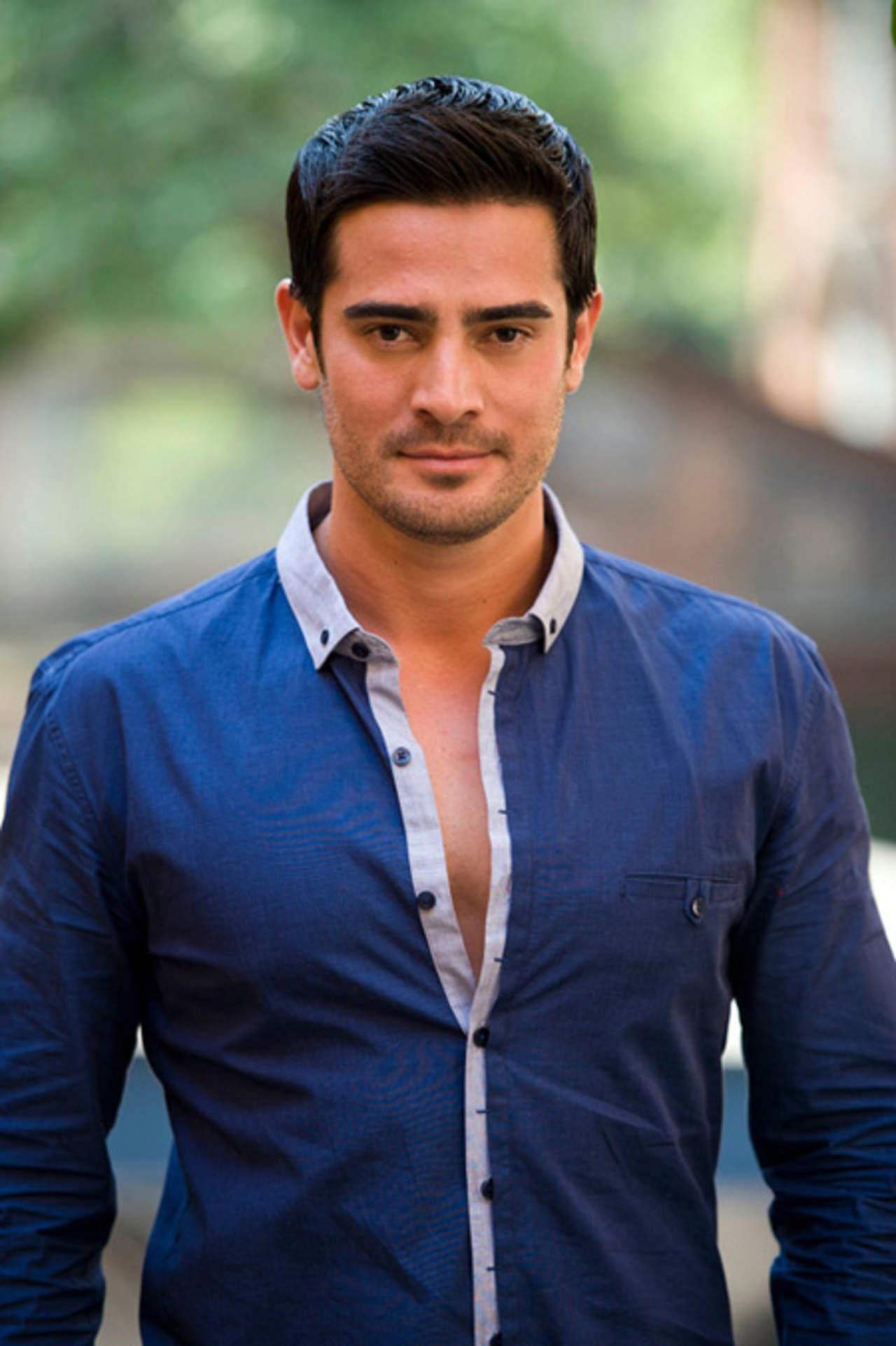 Sol Acting Academy: Ricardo Franco Tendrá Participación Especial En Mi