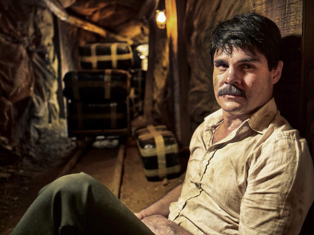 Afirman actores de 'El Chapo' que serie no vuelve héroe a nadie