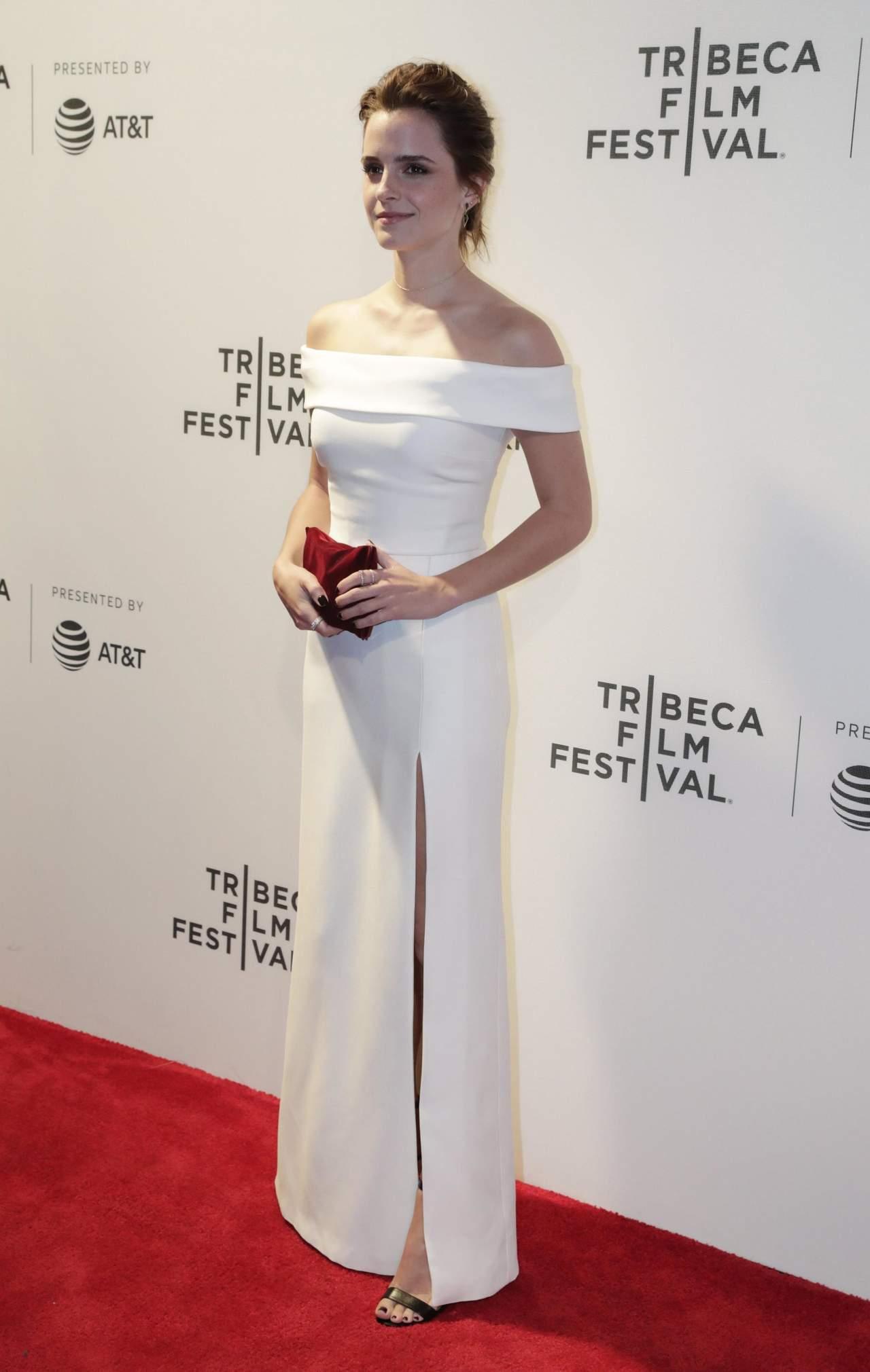 Emma De Cine En TribecaEl Siglo Watson Robó Miradas Festival PuTOkXwZi