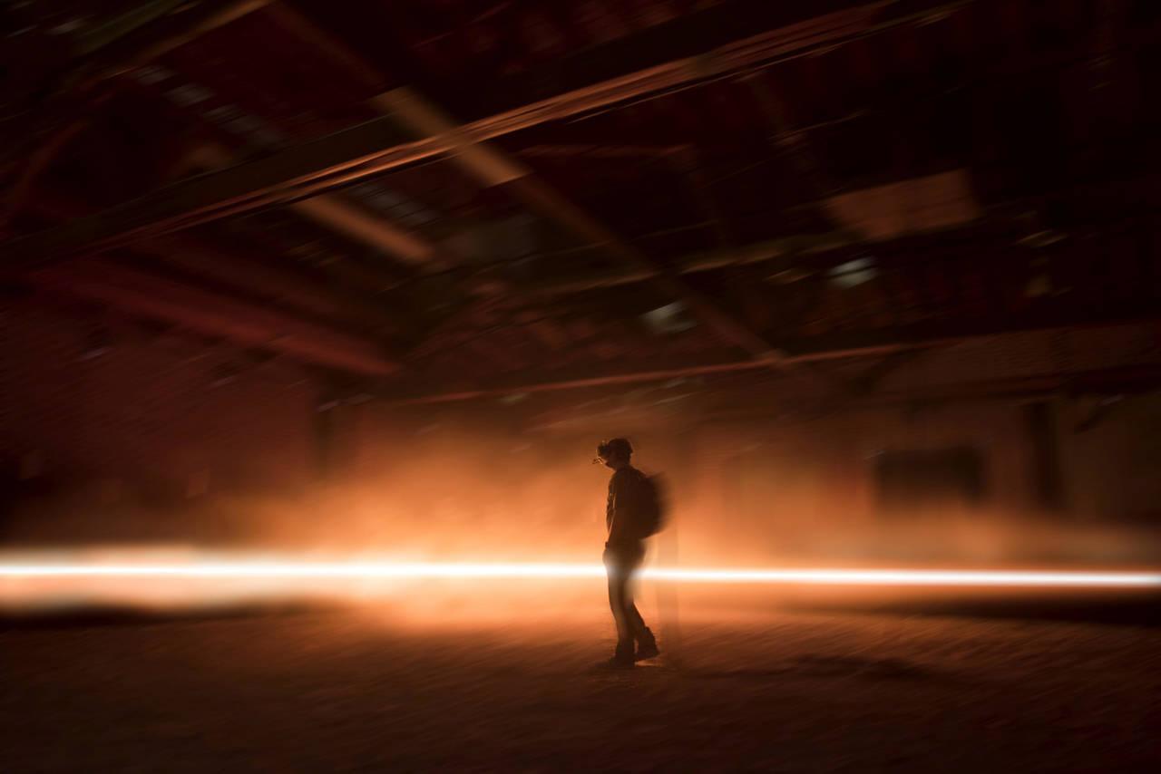 Iñárritu asombra a Cannes con realidad virtual