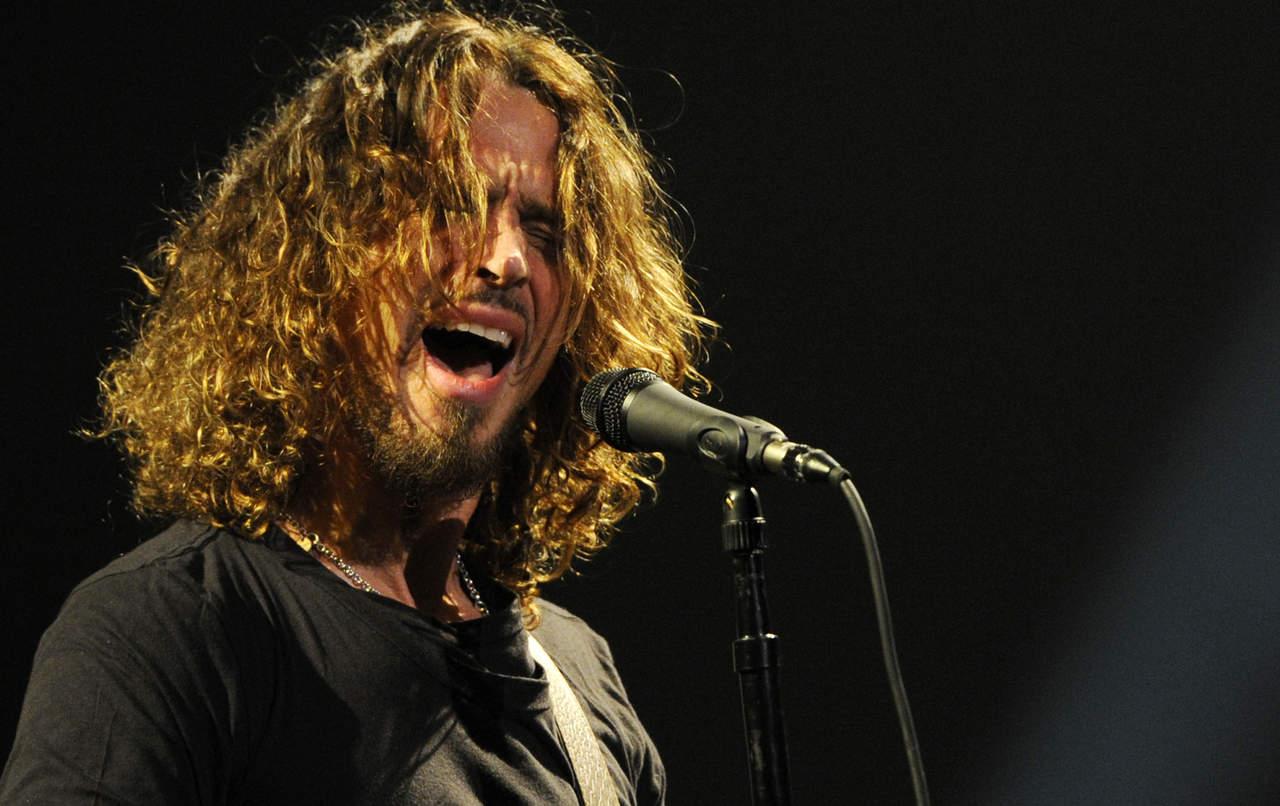 Enterraran en Los Ángeles a Chris Cornell