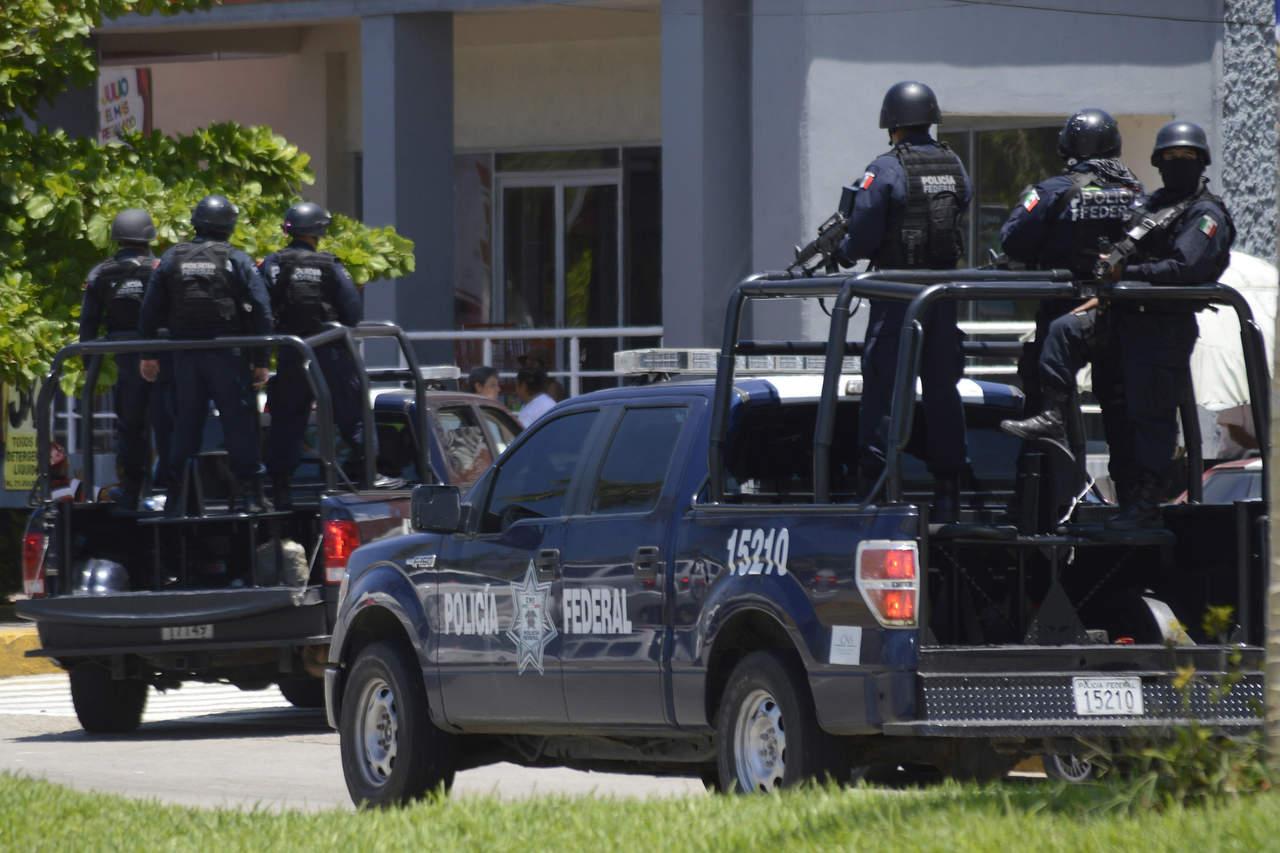 Cumple la polic a federal 89 a os de servicio en m xico for Portal de servicios internos policia