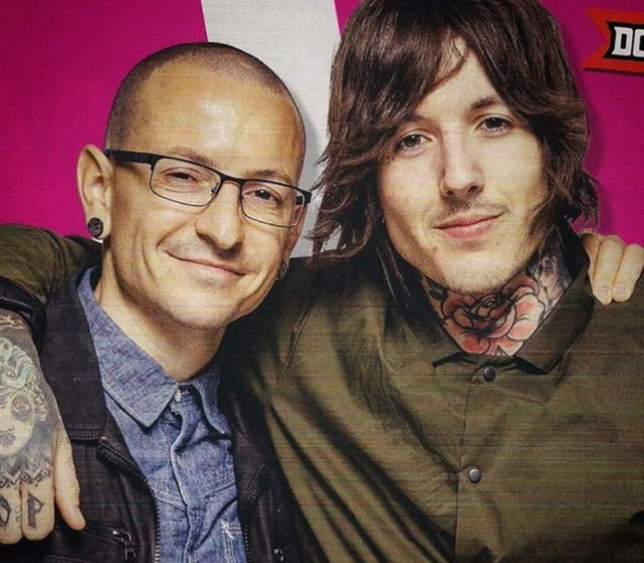 Linkin Park ya tendría suplente para Bennington