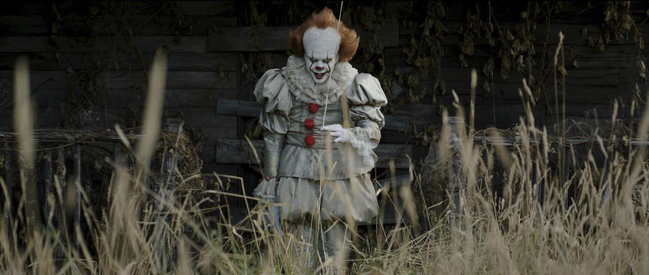 'Eso' vuelve a México para causar terror en cines del país