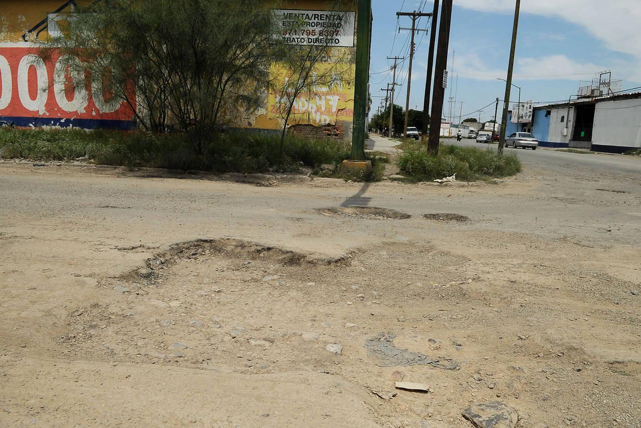 Pavimento Que Es : Pavimento el peor calificado en torreón siglo