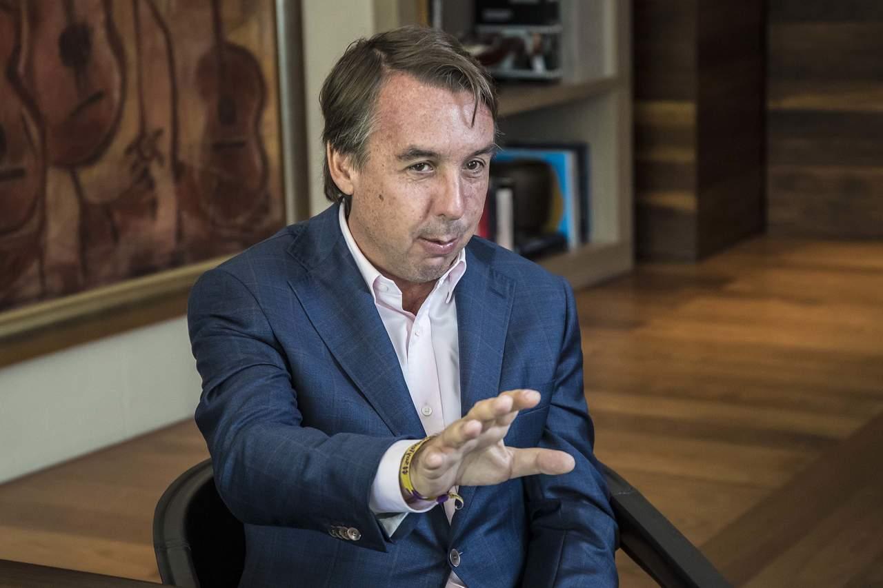 """Esto es lo que Televisa pagó a la FMF como parte de una """"inversión"""""""